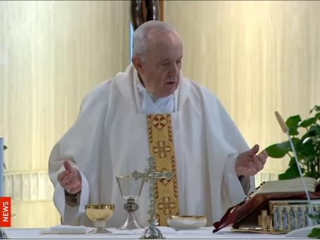 Missa de 7 anos da visita histórica do Papa Francisco em Lampedusa