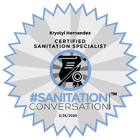 Krystyl_Hernandez_Sanitation_Standards_D