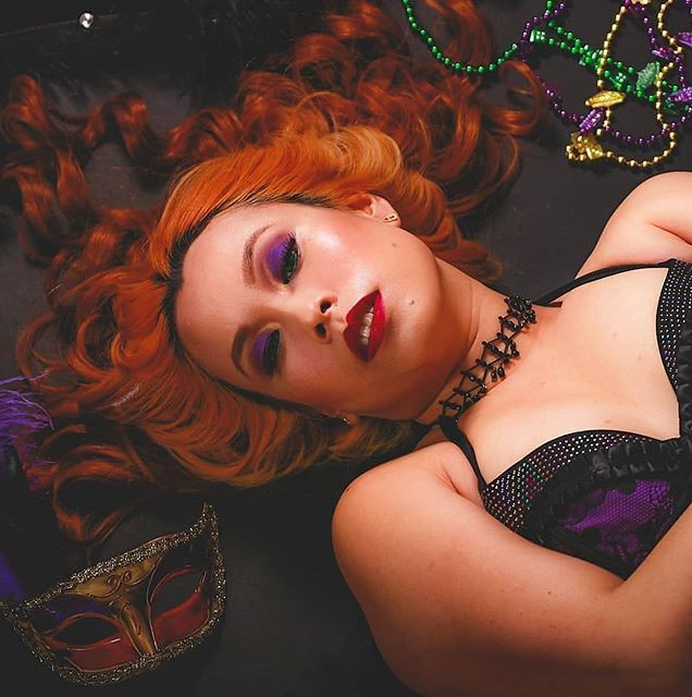 Ready to over indulge for Mardi Gras_!_.