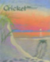 Cricket magazine, Joseph Taylor, Alexander Calder