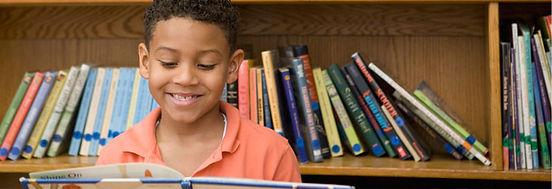 Nonprofit organizations/NGOs for Young Readers, Joseph Taylor