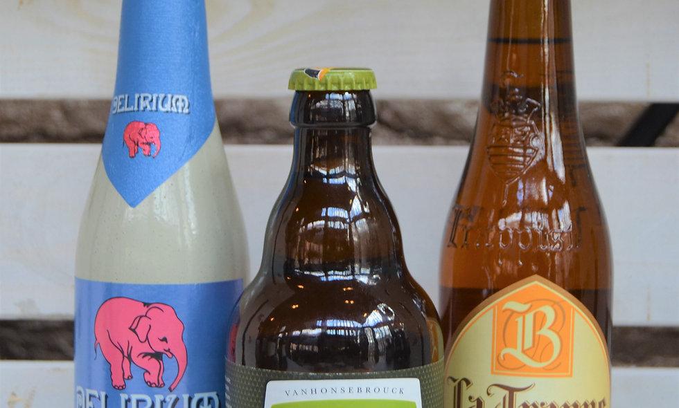 Bierpakket All Blonde