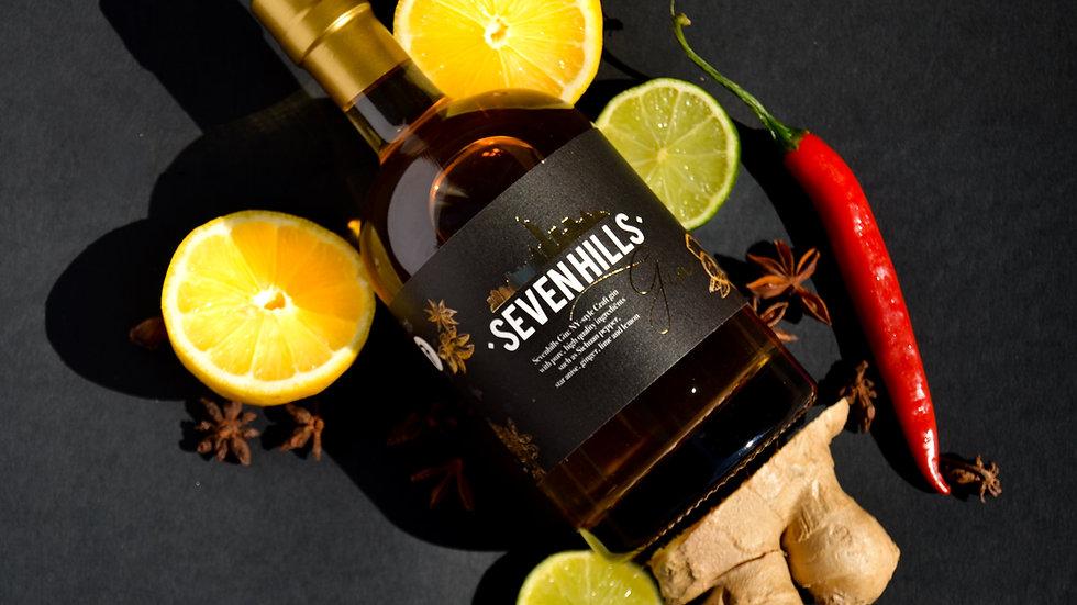 Sevenhills Gin