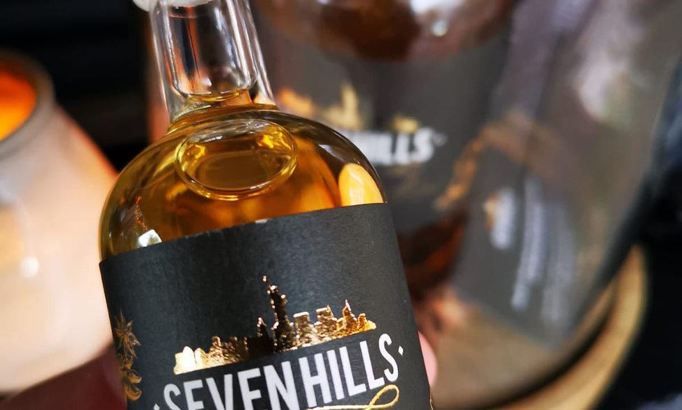 Mini Sevenhills gin