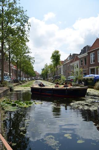 Canal Hopper Sevenhills
