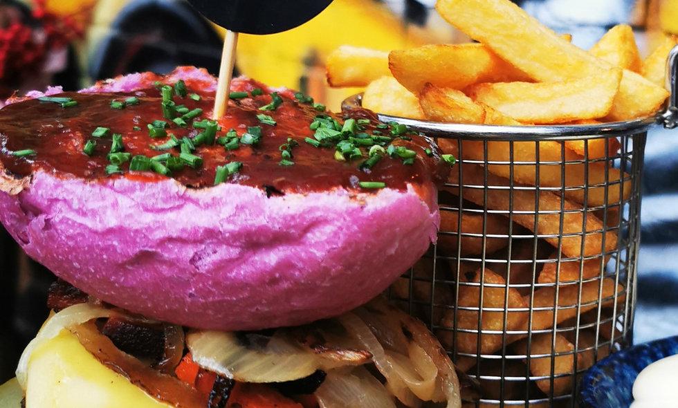 Veganistisch menu (Delft en omstreken)