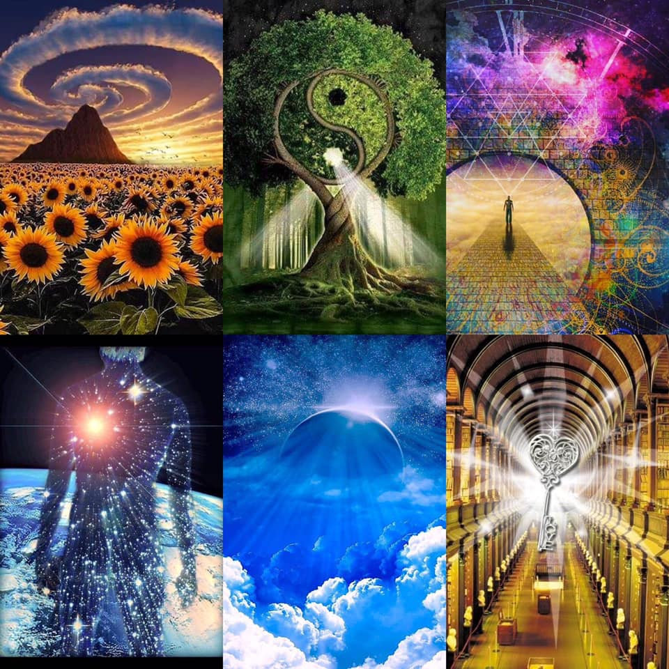Heal With The Akashic Records