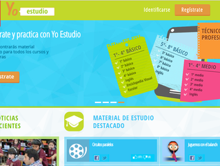 ¿Sabías que existe un portal educativo para nivelación de estudios?