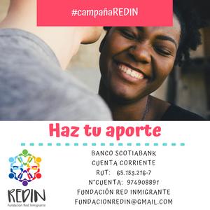 campañaREDIN