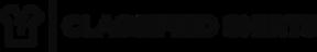 Classified Shirts - logo