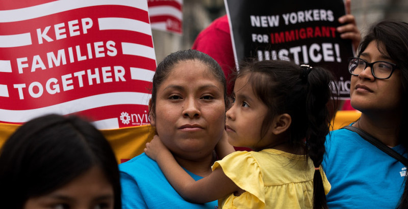 UPAVIM In the Era of Mass Deportations