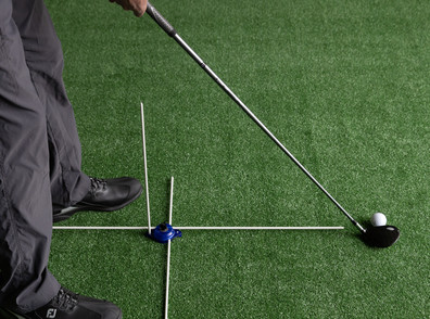 Use it with Fairway clubs