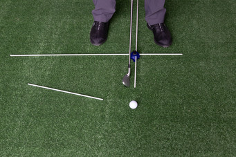 Checking Clubface Angle