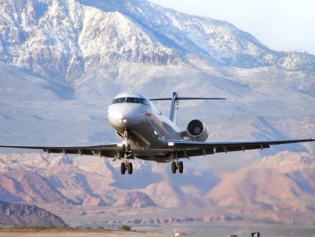 Prescott and Prescott Valley Support SkyWest Airlines for Essential Air Service