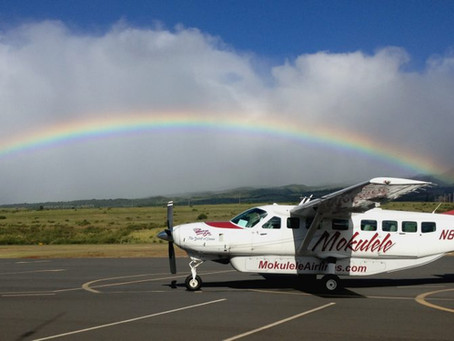 North-Aire Aviation Announces Professional Pilot Track Agreement with Hawaii based Mokulele Airlines
