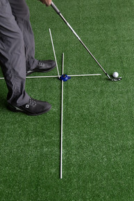 Using the 1-Puck system for different length clubs