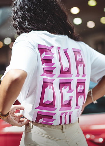 Camiseta 'UNITED'