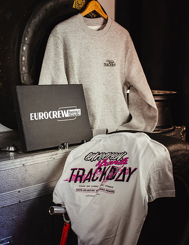Pack 'Trackday'