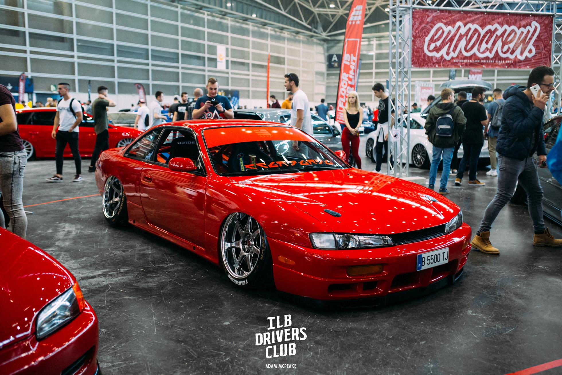 Big Z - Nissan S14A