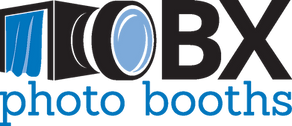OBX Photo Booths logo