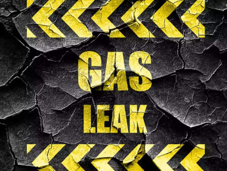 Gas leakage at a chemical factory in Badlapur created havoc on June 4