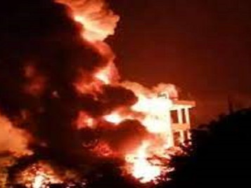 An explosion took place at Bharat Chemicals plant in Palghar district on July 3