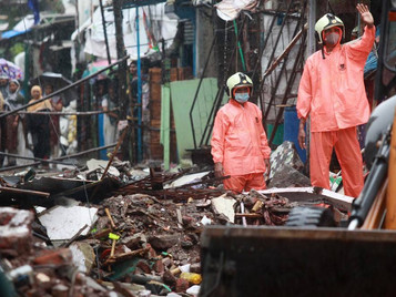 12 people died in building collapse in Mumbai's Malad on June 9