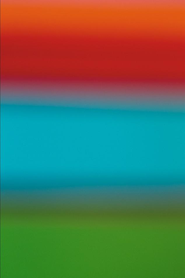 Coloured Meditation 2