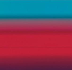 Coloured Meditation 7