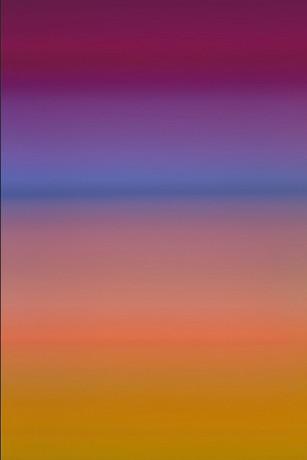 Coloured Meditation 6