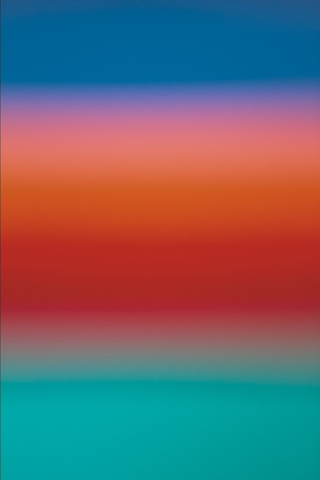 Coloured Meditation 1