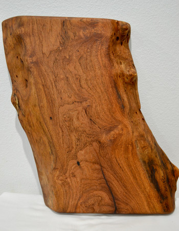 Texas Mesquite Cutting/Serving Slab $410