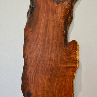 Mesquite Cutting_Serving Slab - SOLD