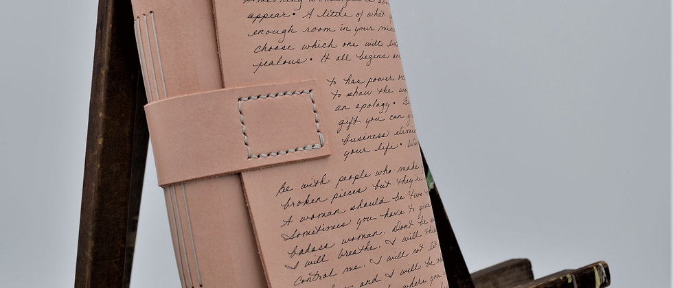 Handwritten Classic II