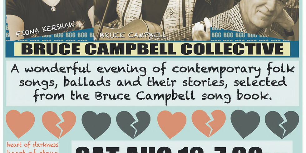 The Bruce Campbell Collective