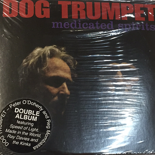 Medicated Spirits by Dog Trumpet