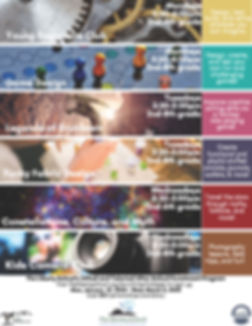 2020 Winter ~ GT Enrichment Flyer-Versio