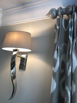 Marnie wall light