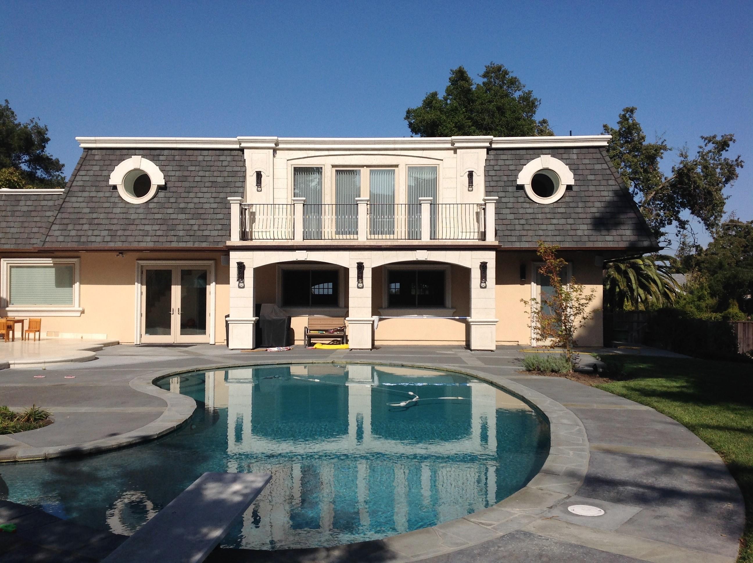 Elouise - Los Altos Hills, CA