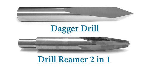 dagger drill and drill reamer.jpg