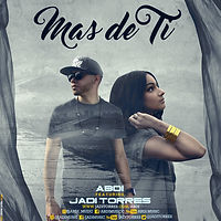 Jadi torres album cover