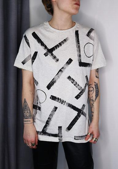 No.7 T-shirt