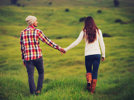 How To Stay In A Happy Relationship