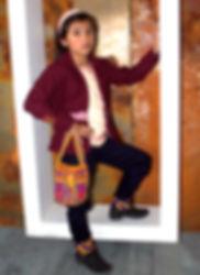 Outfit 1 - Danta