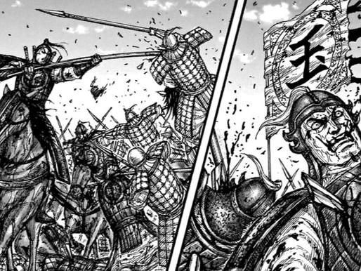 Capítulo 677: A tarefa da Unidade Hi Shin