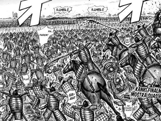 Capítulo 692: O terceiro tipo de soldados