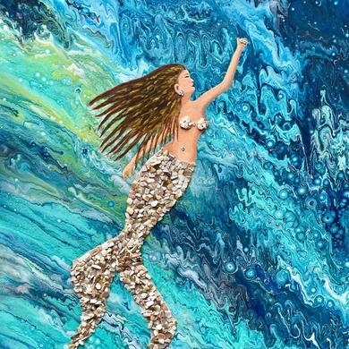 Mermaid Gems