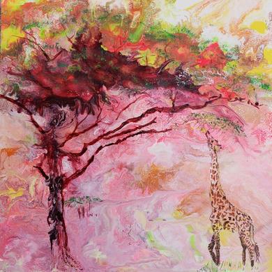 Serengeti Dreams