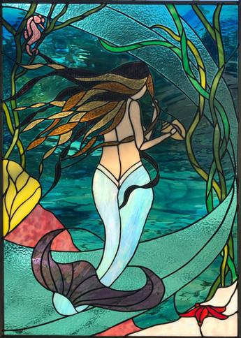 Anna Maria Mermaid