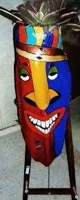 """Mask 1"""